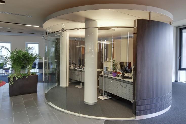Stadt Buxtehude Büro