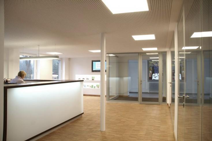 Baugenossenschaft Mittelholstein