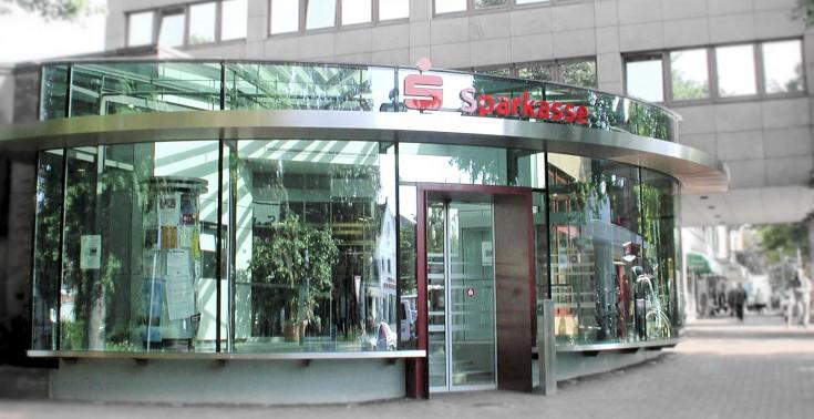 Sparkasse Hohenweststedt