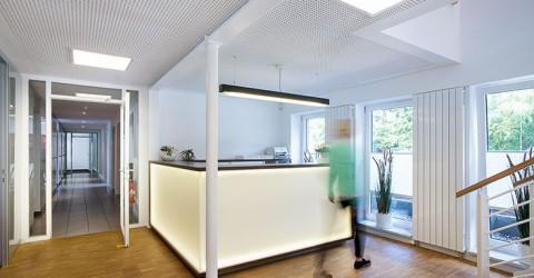 Baugenossenschaft Mittelholstein eG Kiel